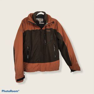 Columbia Titanium Interchange Jacket